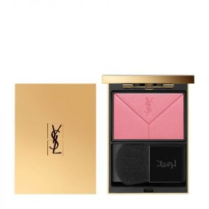 Yves Saint Laurent Couture Blush 3g Various Shades Fuchsia Stiletto