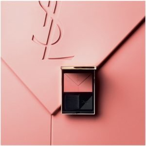 Yves Saint Laurent Couture Blush 3g Various Shades Pink-A-Porter