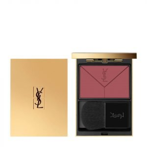 Yves Saint Laurent Couture Blush 3g Various Shades Plum Smoking