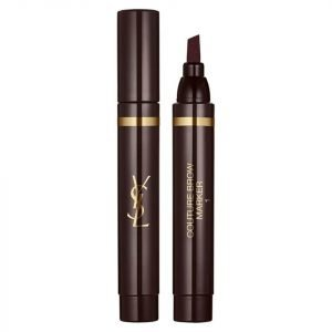 Yves Saint Laurent Couture Brow Marker Various Shades Light Brown