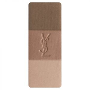 Yves Saint Laurent Couture Brow Palette 01