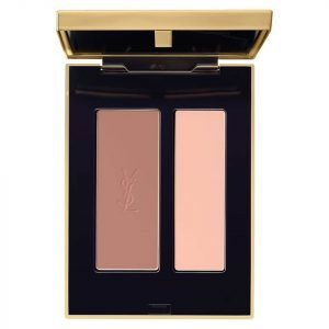 Yves Saint Laurent Couture Contouring 02