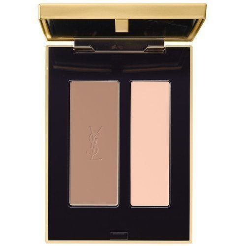 Yves Saint Laurent Couture Contouring Palette 1 Golden Contouring