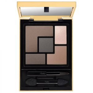 Yves Saint Laurent Couture Eye Palette 02