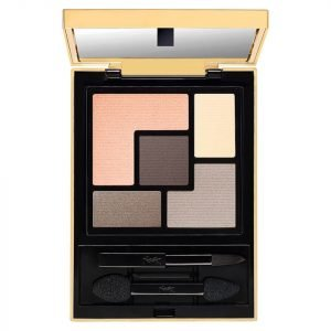 Yves Saint Laurent Couture Eye Palette 04