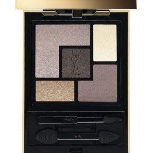 Yves Saint Laurent Couture Eyeshadow Luomiväripaletti 13 Golden Glow