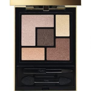 Yves Saint Laurent Couture Eyeshadow Luomiväripaletti 14 Rosy Glow
