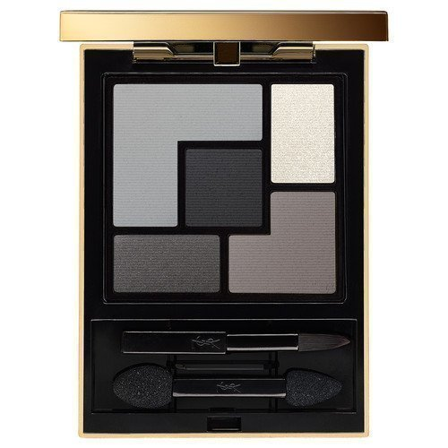 Yves Saint Laurent Couture Palette 10 Lumiéres Majorelle