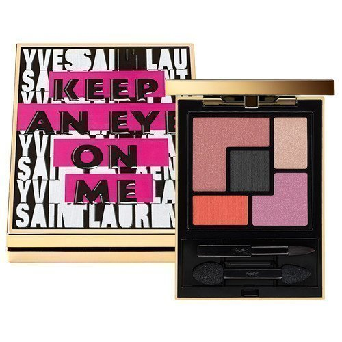 Yves Saint Laurent Couture Palette Collection The Street And I