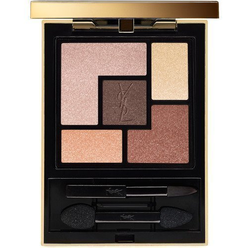 Yves Saint Laurent Couture Palette Eye Contouring N14 Rosy Contouring