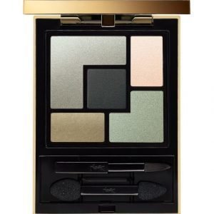Yves Saint Laurent Couture Palette Luomiväripaletti