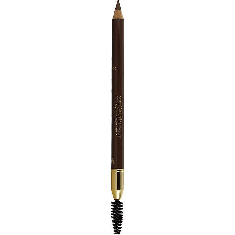 Yves Saint Laurent Dessin De Sourcils Eyebrow Pencil N°03 Glazed Brown 1