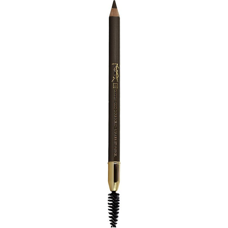Yves Saint Laurent Dessin De Sourcils Eyebrow Pencil N°04 Ash 1