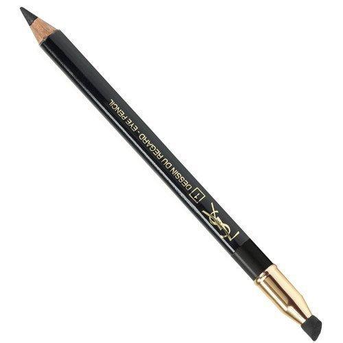 Yves Saint Laurent Dessin Du Regard Long-Lasting Eye Pencil 1