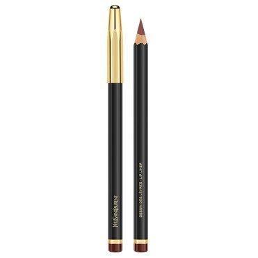 Yves Saint Laurent Dessin des Levres Lip Liner 8 Cinnamon