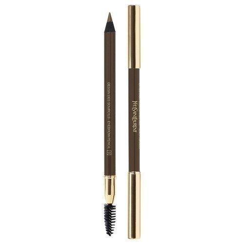Yves Saint Laurent Dessin des Sourcils Eyebrow Pencil 5 Ebony