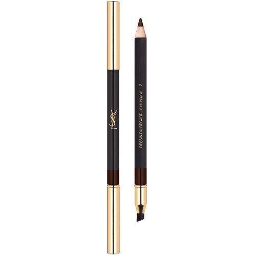 Yves Saint Laurent Dessin du Regard Crayon Yeux 02