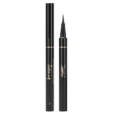 Yves Saint Laurent Effet Faux Cils Shocking Eyeliner 1 Black
