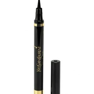 Yves Saint Laurent Eyeliner Effet Faux Cils Shocking 1