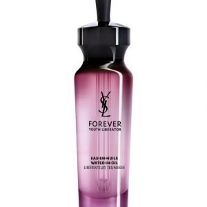 Yves Saint Laurent Forever Youth Liberator Water In Oil Serum Seerumi 30 ml