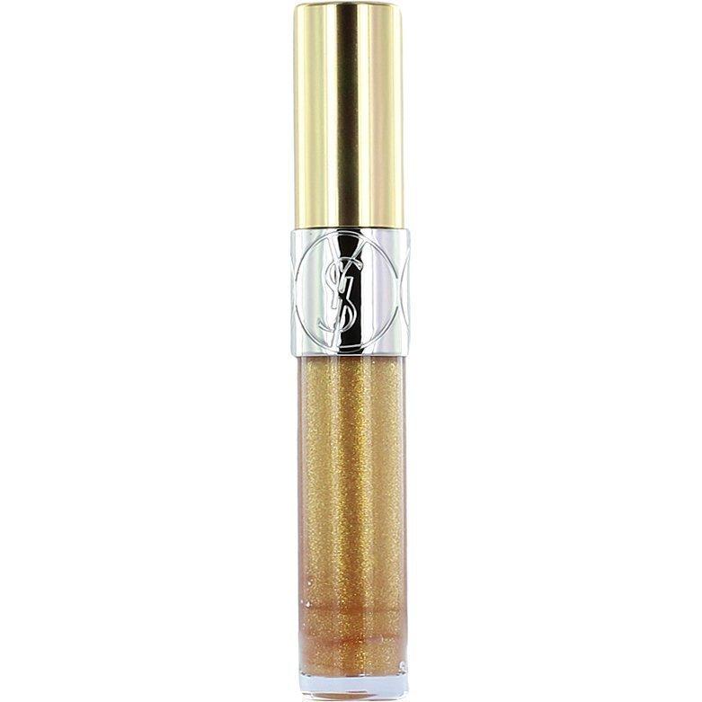 Yves Saint Laurent Gloss Volupté Lip Gloss N°1 Gold 6ml