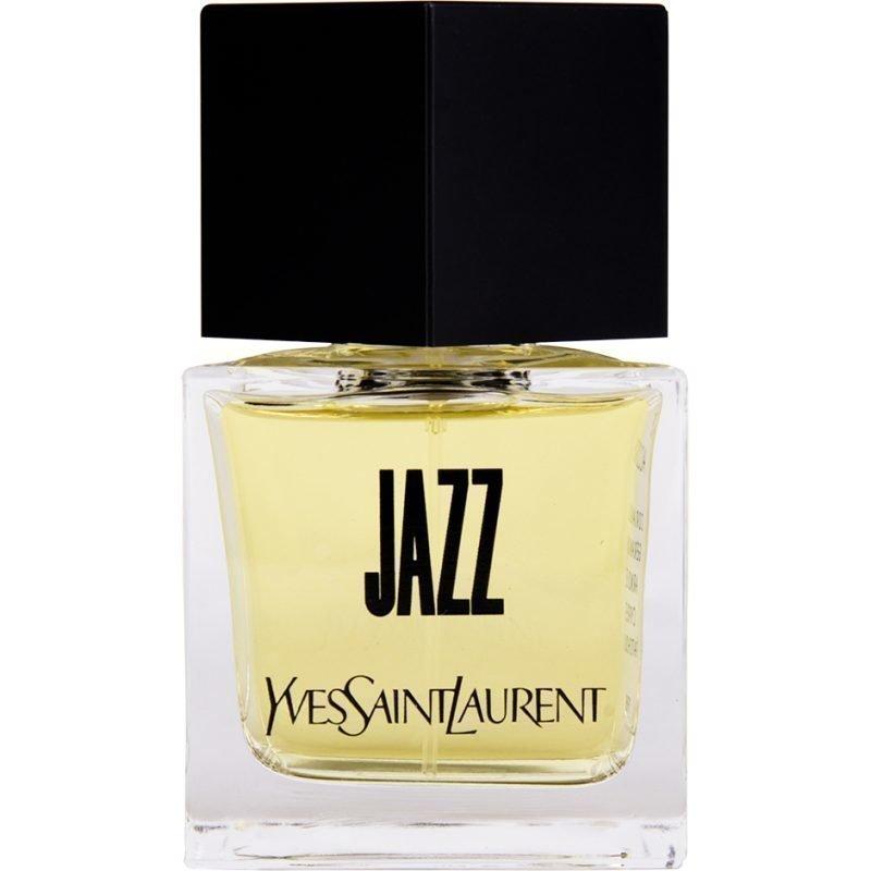 Yves Saint Laurent JAZZ EdT 80ml