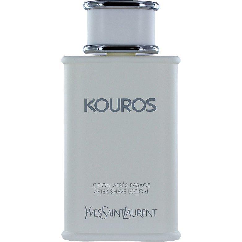 Yves Saint Laurent Kouros After Shave After Shave 100ml