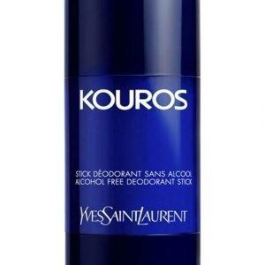 Yves Saint Laurent Kouros Deodorant Stick Deodorantti Miehelle 75 g