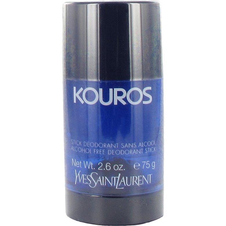 Yves Saint Laurent Kouros Deostick Deostick 75ml