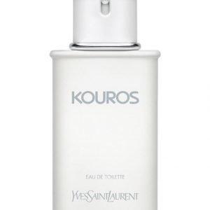 Yves Saint Laurent Kouros Eau De Toilette Spray 50 ml Tuoksu Miehelle