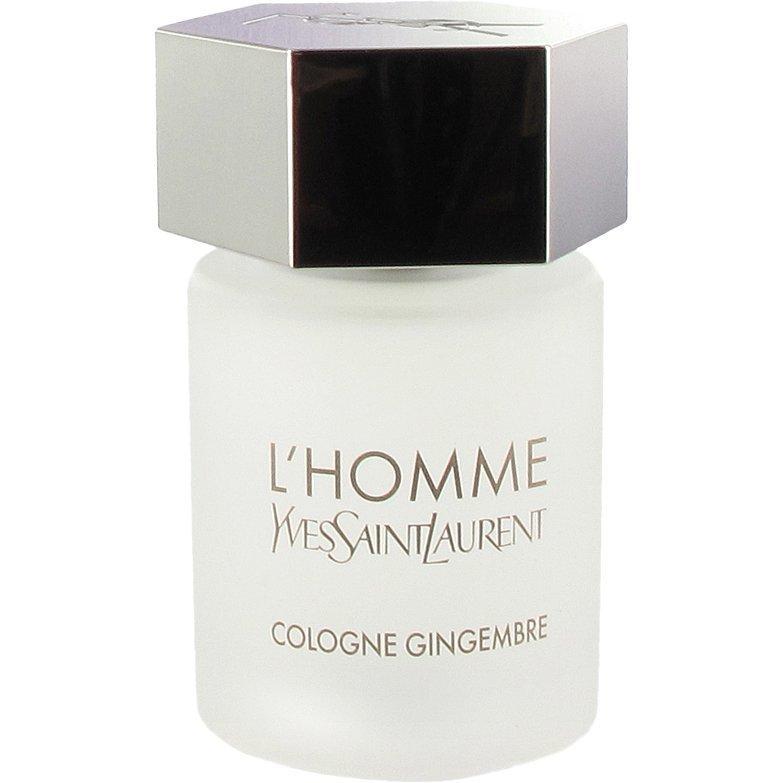 Yves Saint Laurent L'Homme Cologne Gingembre EdC 100ml EdC 100ml
