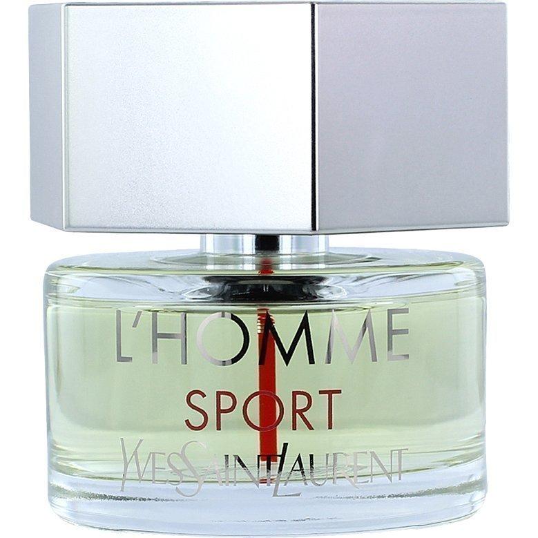 Yves Saint Laurent L'Homme Sport EdT EdT 40ml