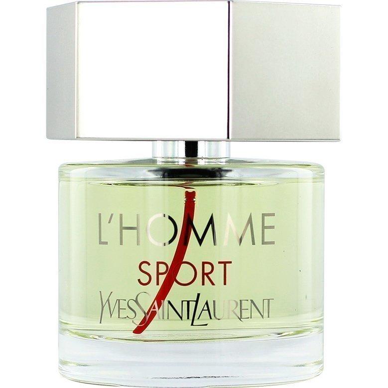 Yves Saint Laurent L'Homme Sport EdT EdT 60ml