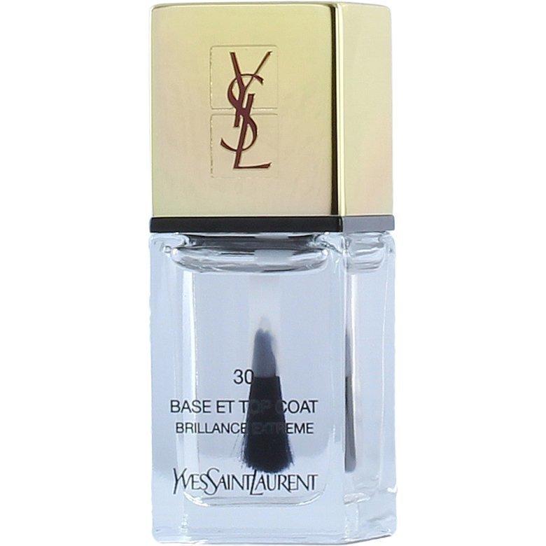Yves Saint Laurent La Laque Couture Nail Lacquer N°30 Base 10ml