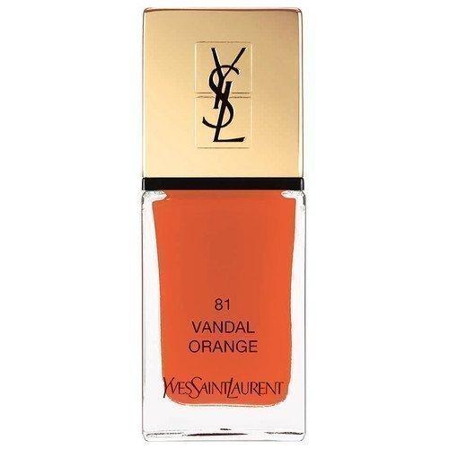 Yves Saint Laurent La Laque Couture Vandal Orange