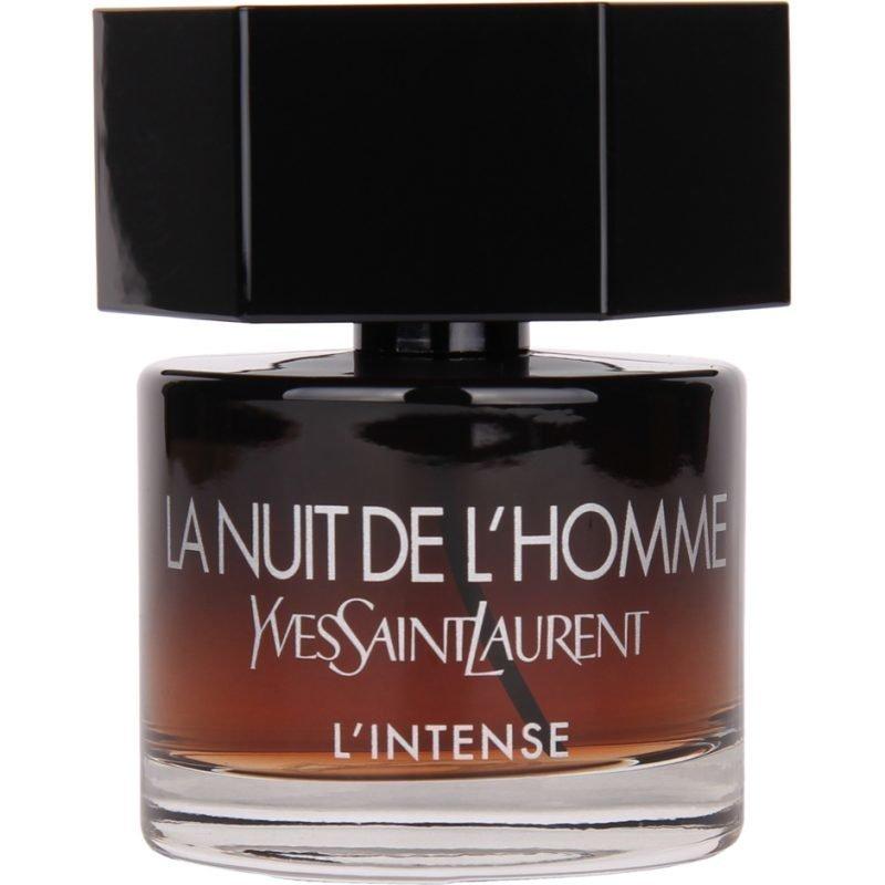Yves Saint Laurent La Nuit De L´Homme L´Intense EdP 60ml