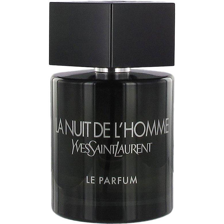 Yves Saint Laurent La Nuit De L'Homme EdP EdP 100ml