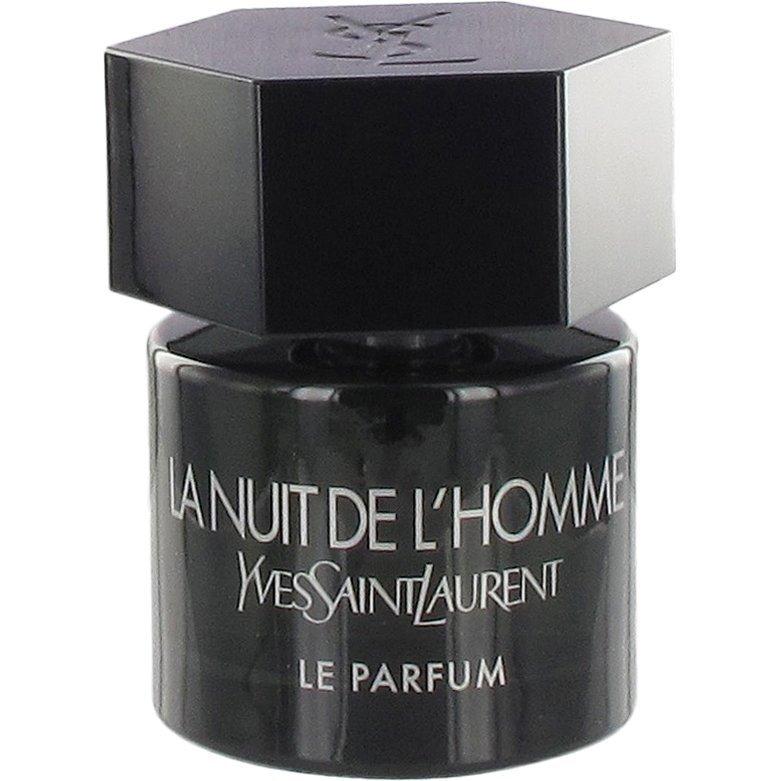 Yves Saint Laurent La Nuit De L'Homme EdP EdP 60ml