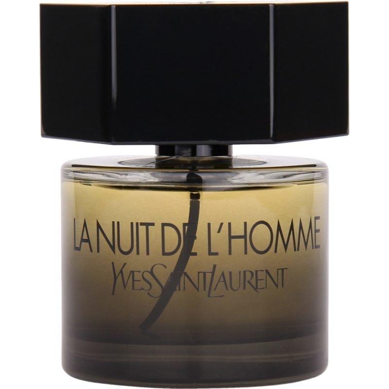 Yves Saint Laurent La Nuit De L'Homme EdT EdT 60ml