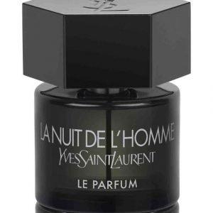 Yves Saint Laurent La Nuit De L'homme Eau De Parfum Spray Tuoksu Miehelle 60 ml