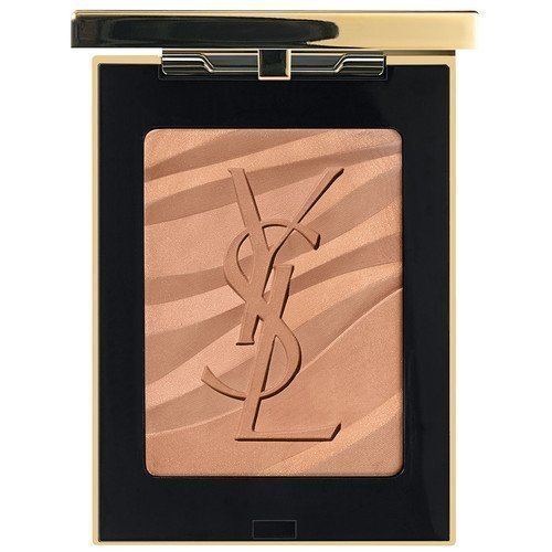 Yves Saint Laurent Les Sahariennes Bronzing Stones 2 Fire Opal (Medium)