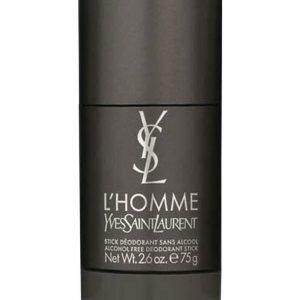 Yves Saint Laurent L'homme Deodorant Stick Deodorantti Miehelle 75 g