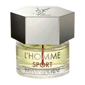 Yves Saint Laurent L'homme Sport Eau De Toilette Spray Tuoksu Miehelle