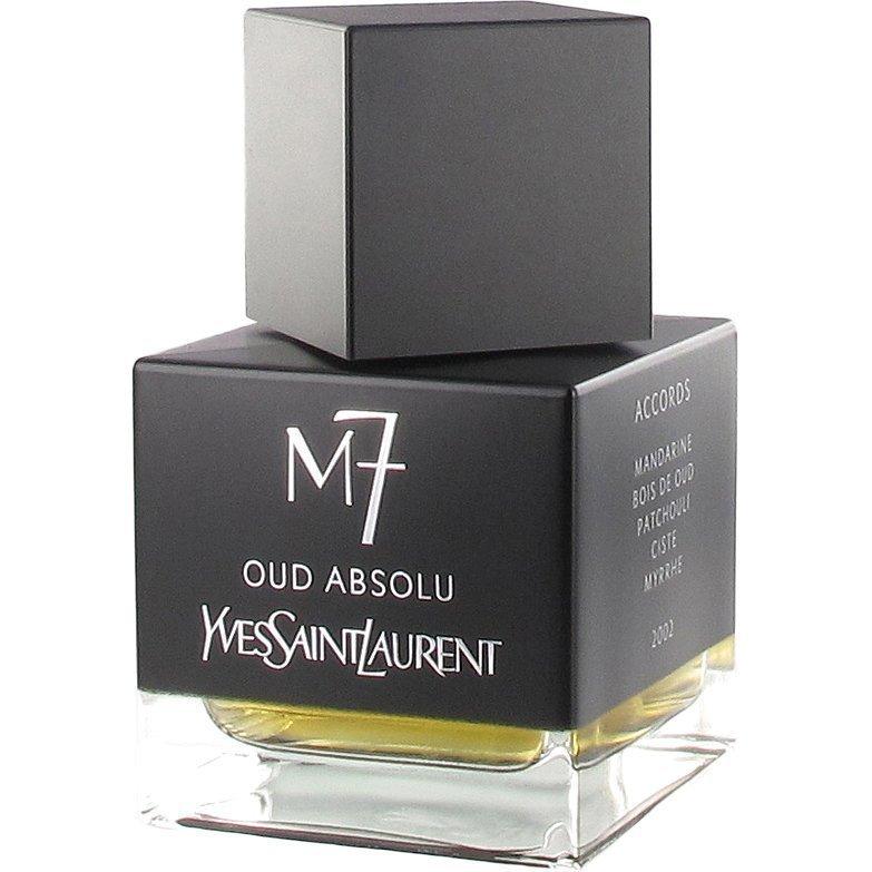 Yves Saint Laurent M7 Oud Absolu EdT EdT 80ml