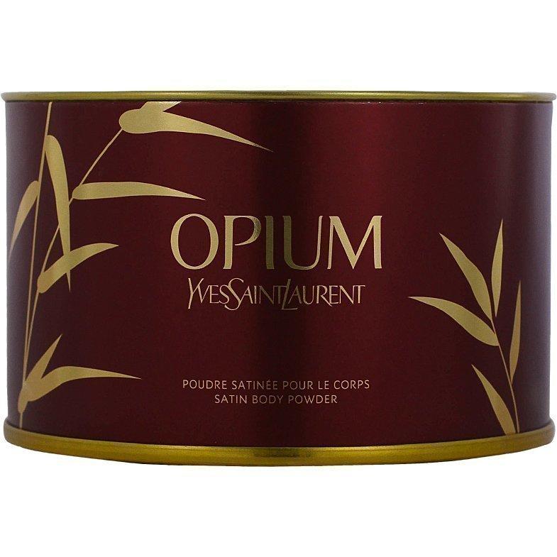 Yves Saint Laurent Opium Body Powder 100g