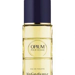 Yves Saint Laurent Opium Eau De Toilette Spray 50 ml Tuoksu Miehelle