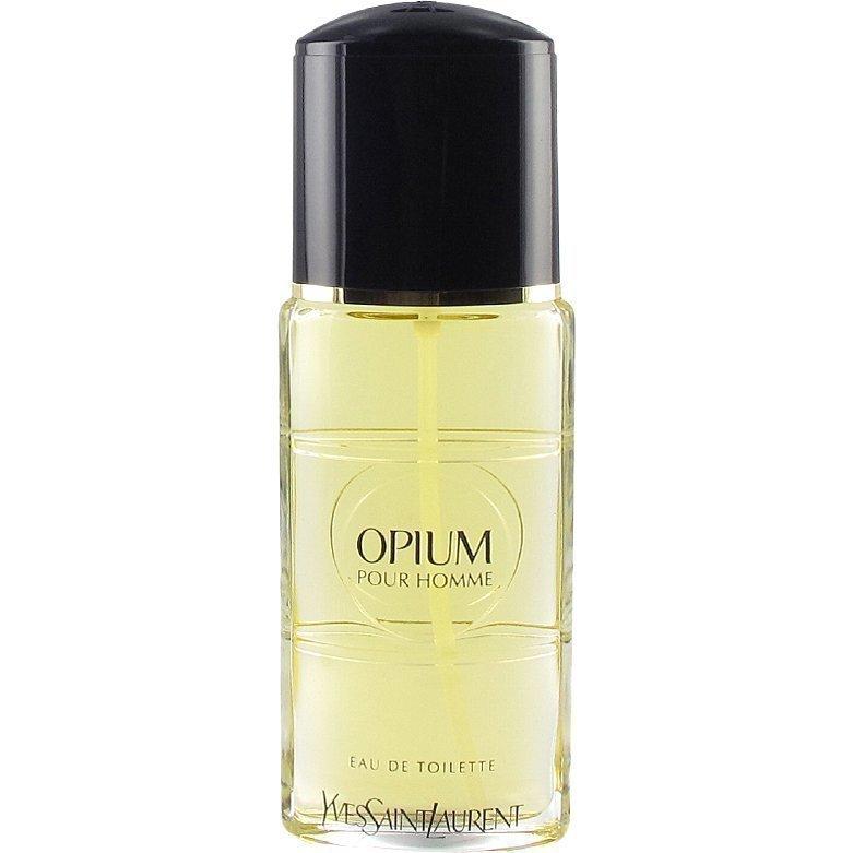 Yves Saint Laurent Opium EdT EdT 50ml