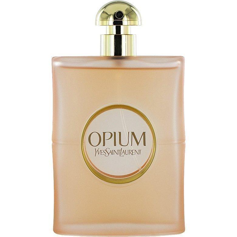 Yves Saint Laurent Opium Vapeurs de Parfum EdT 75ml