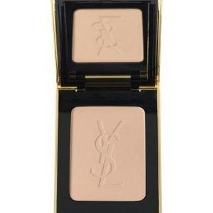 Yves Saint Laurent Poudre Compacte Radiance Kivipuuteri 10 g