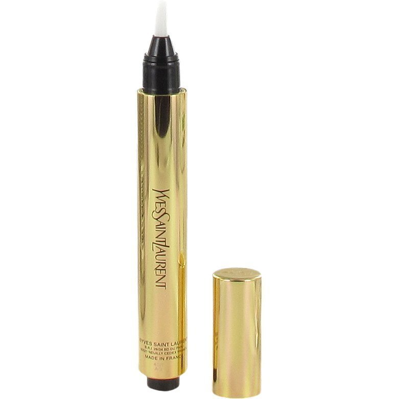 Yves Saint Laurent Touche Éclat Radiant Touch N°02